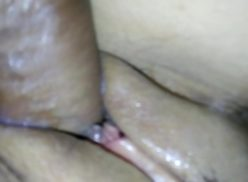 Buceta raspadinha fudendo gostoso sem camisinha