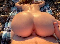 Videos de sexo ao ar livre comendo a namorada bunduda gostosa